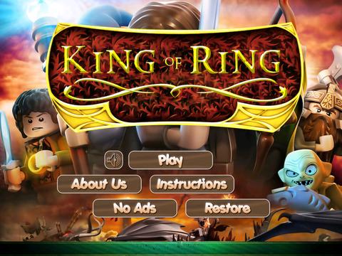 King of Ring HD screenshot 5