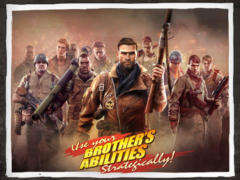 Brothers in Arms® 3: Sons of War screenshot 7