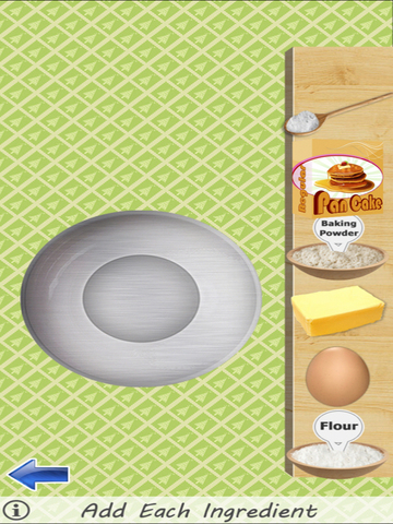 Awesome Pancake Brunch Breakfast Cooking Food Maker screenshot 8