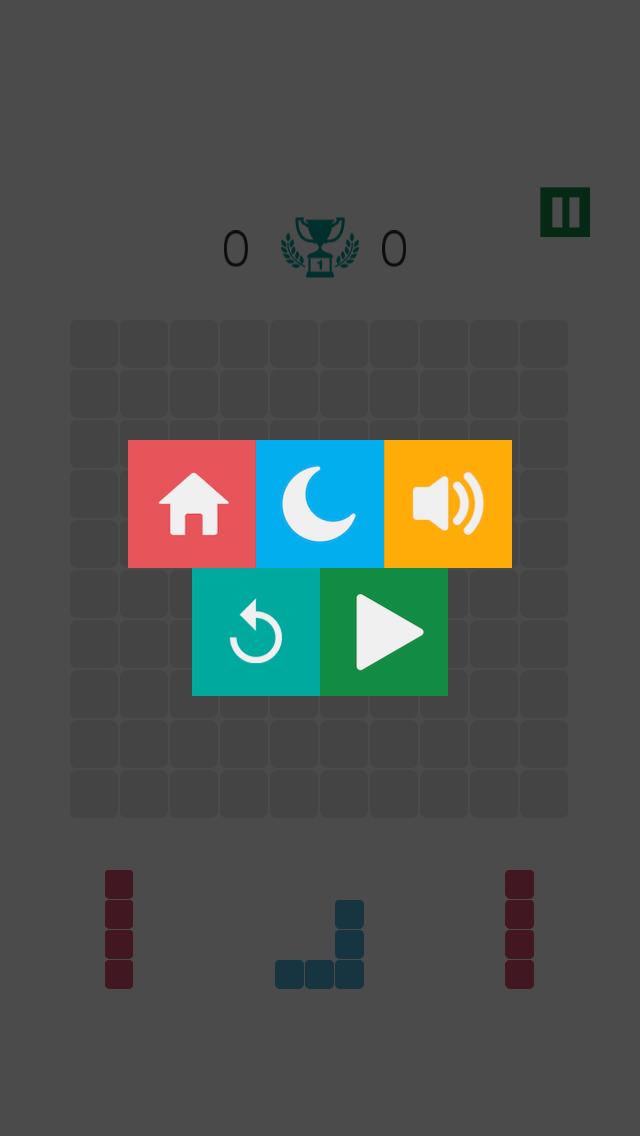 Block Puzzle 100 screenshot 2