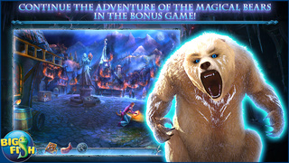 Living Legends: Wrath of the Beast - A Magical Hidden Object Adventure (Full) screenshot 4