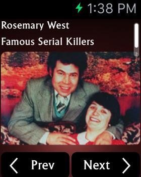 Serial Killers Wiki screenshot 12