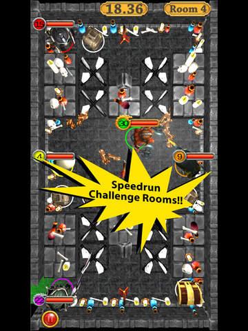 Swipey Rogue screenshot 10