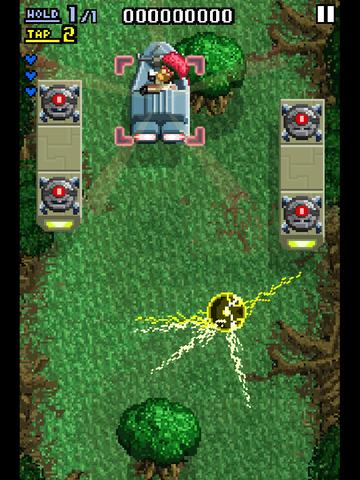 Magenta Arcade screenshot 9