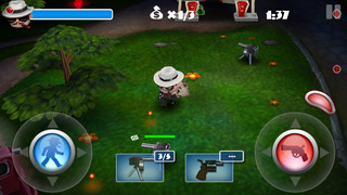 Mafia Rush™ screenshot #4