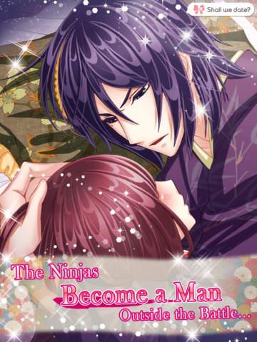 Shall we date?:Ninja Love HD screenshot #4