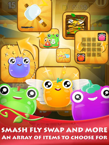 Fusion Two screenshot 7