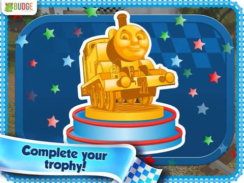 Thomas & Friends: Go Go Thomas screenshot 10