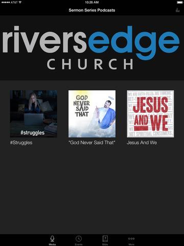 Rivers Edge Church Hilliard screenshot 4