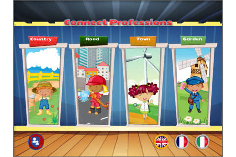 Daddy job - learn numbers with the professions and - náhled