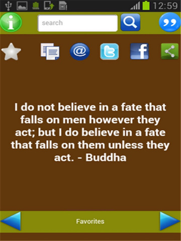 Buddha Quotes And Sayings screenshot 3