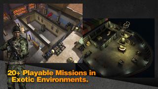 Breach and Clear - GameClub screenshot 4