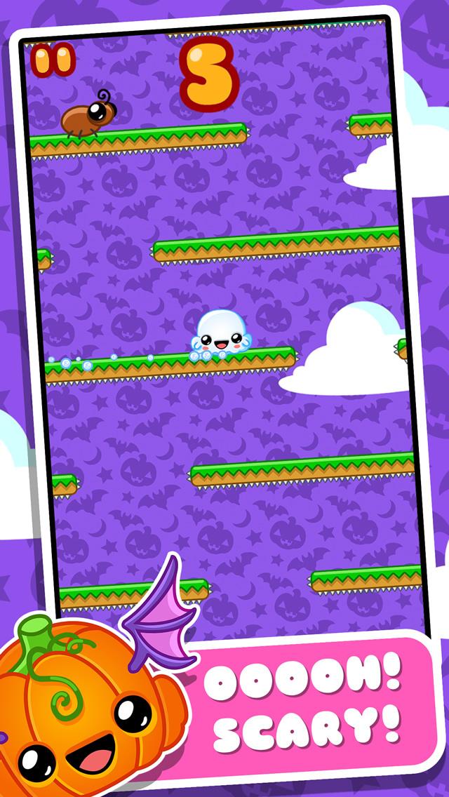 I Scream Jump screenshot 2