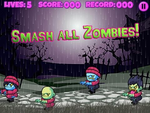 Tiny Zombies 2 screenshot 10