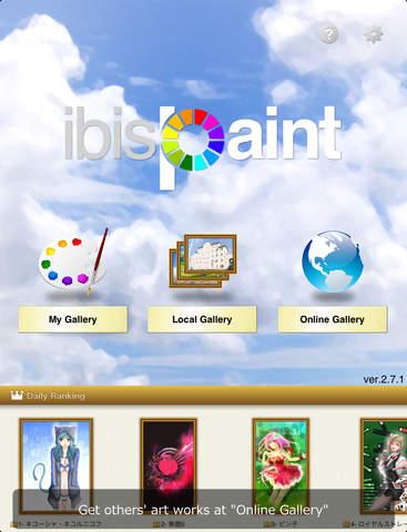 ibis Paint screenshot 10