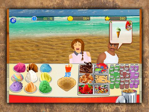 Ice Cream's Home Gold screenshot 7