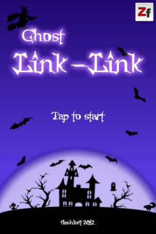 Ghost Link-Link - náhled
