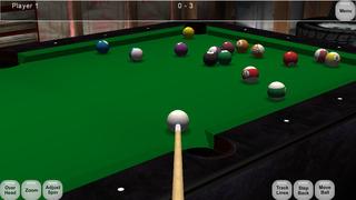 Virtual Pool Online screenshot 4