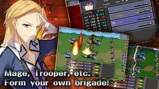 RPG Chrome Wolf screenshot 3