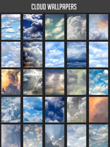 Cloud Wallpapers screenshot 6