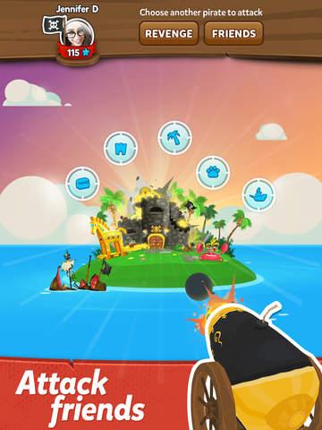 Pirate Kings™ screenshot 8