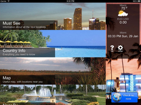 USA - Travel Guides screenshot 6