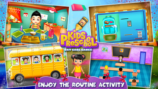 Kids PreSchool Day Care screenshot 2