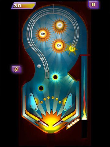 Pinball 3D - Pro screenshot 9