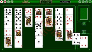 Golf Solitaire FVN screenshot 1