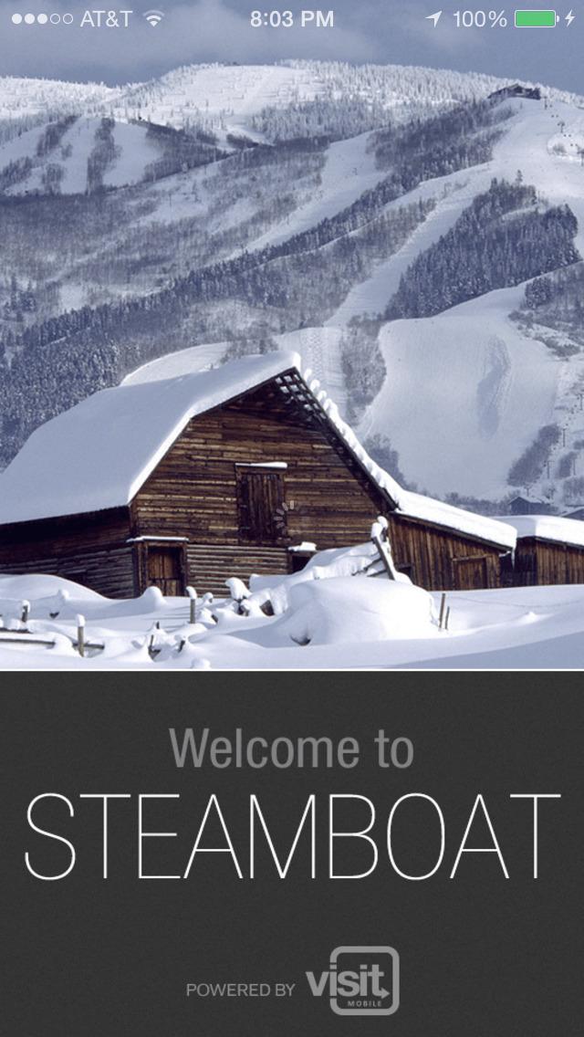 Visit Steamboat screenshot 1