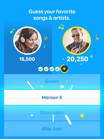 SongPop 2 - Guess The Song screenshot 6