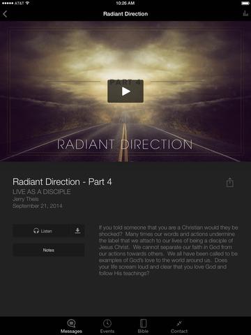 Radiant Coast screenshot 6
