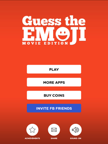 Guess The Emoji - Movies screenshot 10