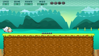 Run Ram Run screenshot 4