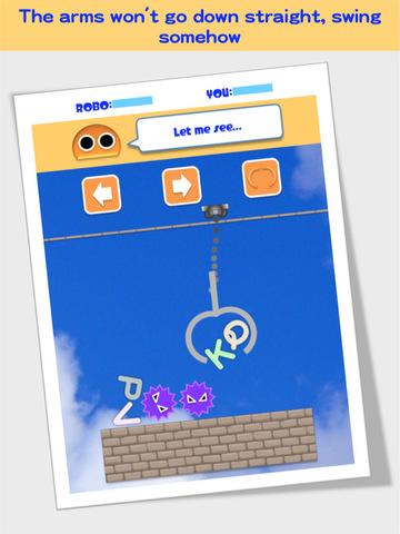Catch Alphabet FREE screenshot 8