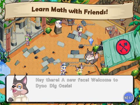 Prodigy: Kids Math Game screenshot 8