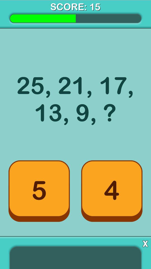 Add Next Number Sequence screenshot 4