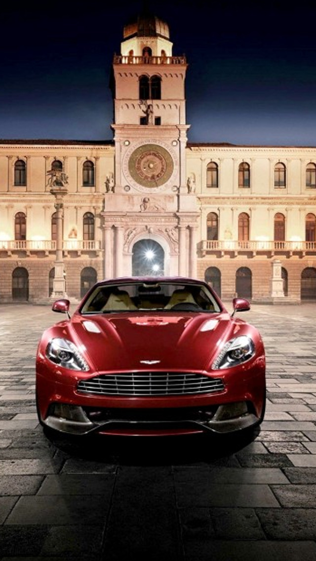 Luxury Cars Wallpapers HD - Cars Pictures Catalog screenshot 1