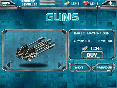 Crazy Shooting Stickman 2015 screenshot 8