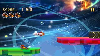 Jet Speed Car Racing screenshot 2
