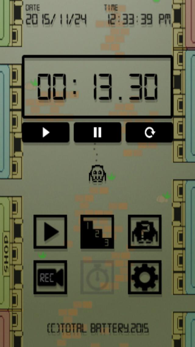 Escape! Skeleton.J screenshot 2