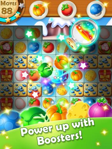 Yummy Heroes screenshot 7