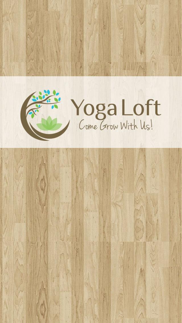 Yoga Loft screenshot #4