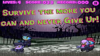 Tiny Zombies 2 screenshot 1