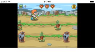 Sword-Master screenshot 3