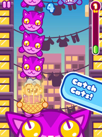 Meow Tile 2: Left or Right screenshot #1