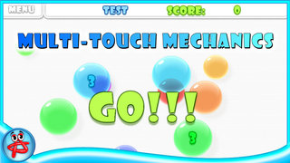 Tap the Bubble: Free Arcade Game screenshot 2