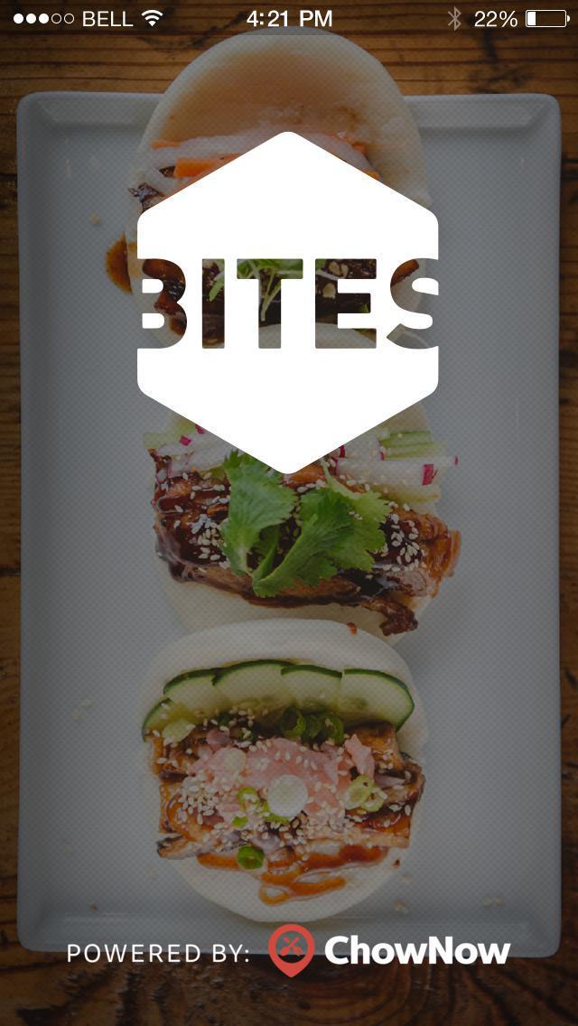 Bites Asian Tapas & Sushi screenshot 1