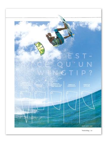 TheKiteMag - Magazine International de Kiteboarding screenshot 9