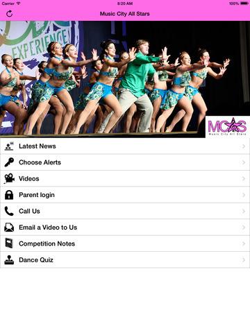 Music City All Stars screenshot 3